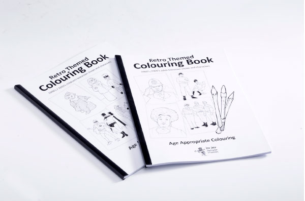 a4-colouring-books